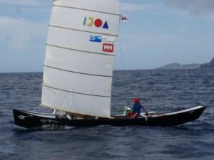 サバニ・チームヘンサー(2009年)