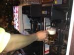 夏のビールは最高!