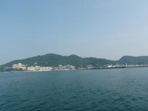 和歌山の島々