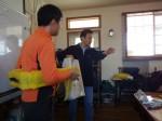002青木ヨットインストラクター会議デモレッスン
