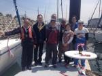 2014年4月24日 納艇セレモニー (6)