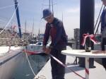 2014年4月24日 納艇セレモニー (5)