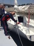 2014年4月24日 納艇セレモニー (8)