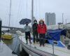 ゴールデンウィーク 長距離航海コース BCC を開講しました