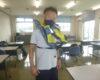 8/12,13 SBD  横須賀校で開催しました。