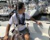 9/11 自艇でのプラクティスコースを実施しました