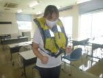 9/11,12 SBD  横須賀校で開催しました。